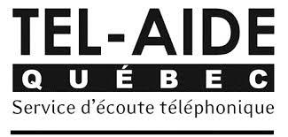"""Image mise en avant pour """"Besoin de parler? TEL-AIDE QUÉBEC Service d'écoute téléphonique"""""""