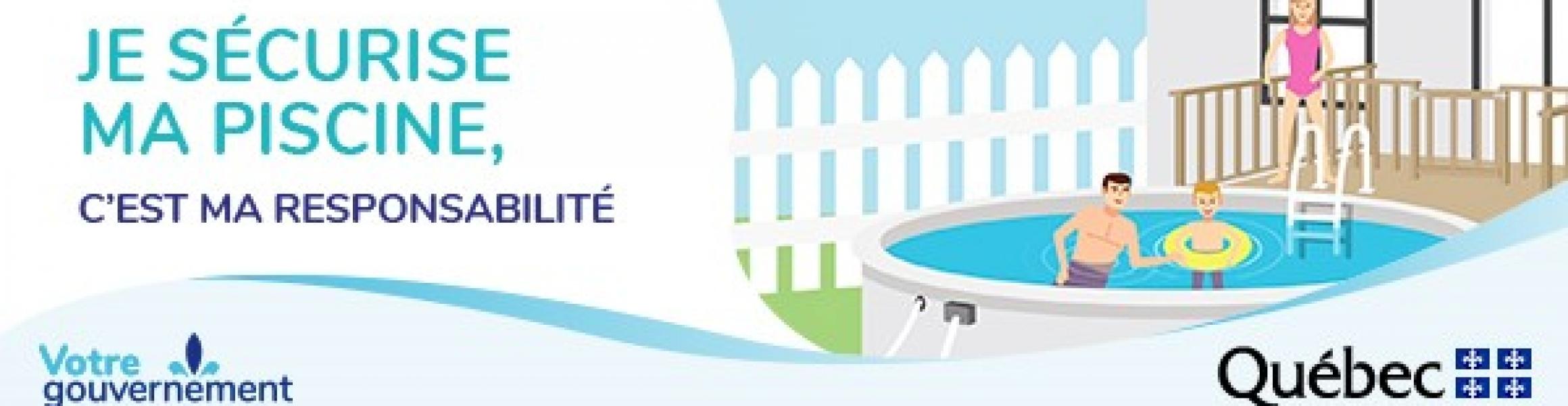 """Featured image for """"Nouvelles exigences applicables aux piscines résidentielles"""""""